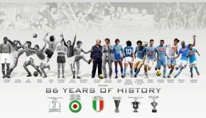 Il calcio a Napoli