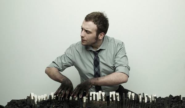 Raphael Gualazzi in concerto Napoli