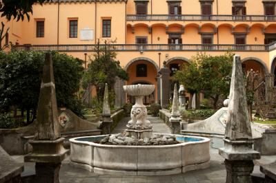 Napoli e il Maggio dei Monumenti 2013 programma