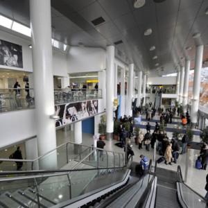 Aeroporto di Napoli Capodichino