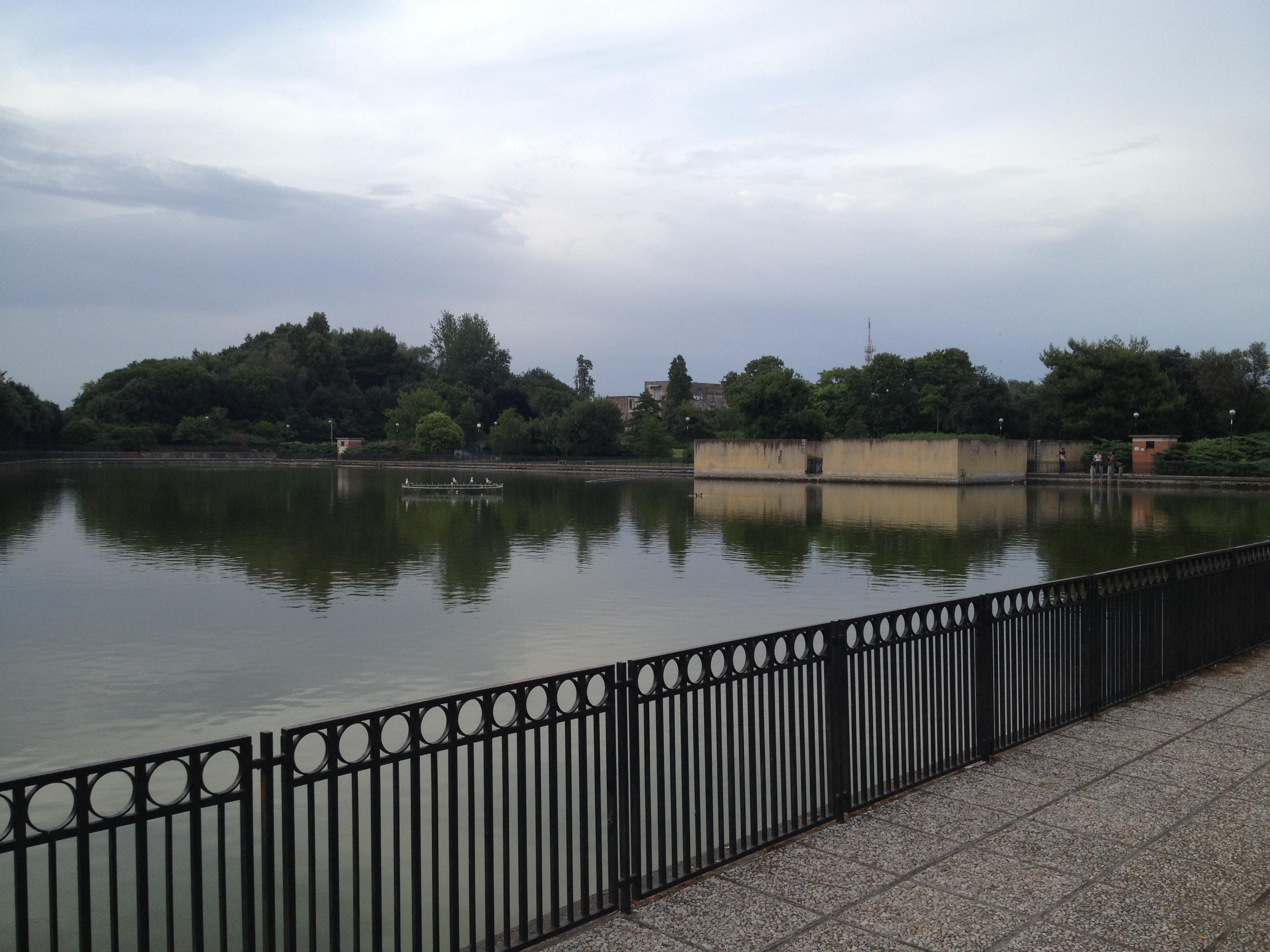 Laghetto Artificiale : Quartiere san giovanni a teduccio napoli centro storico