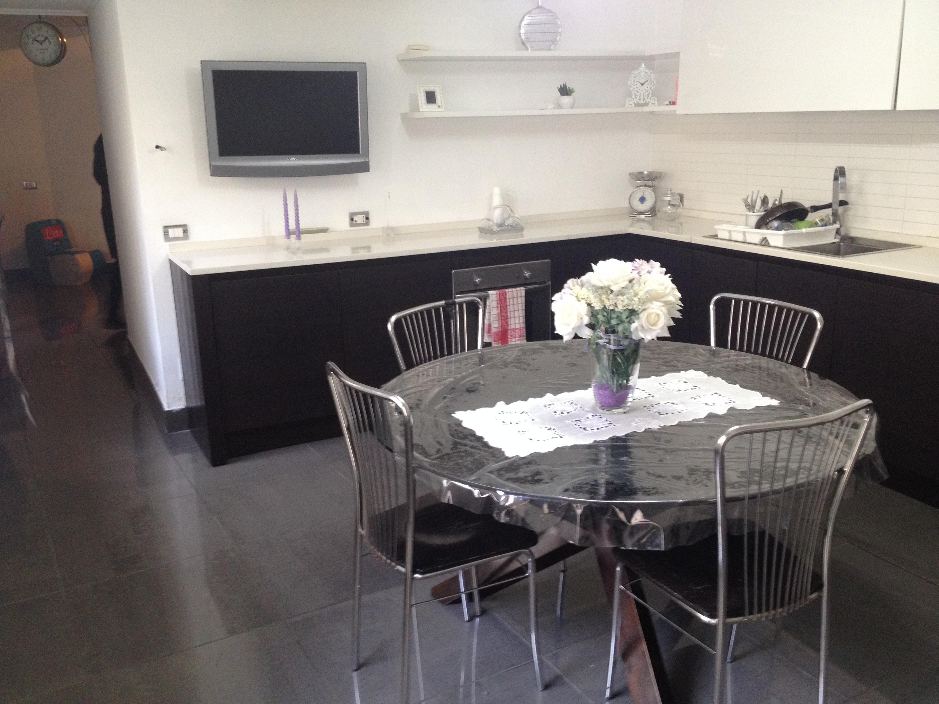 Beautiful Appartamento Con Terrazzo Napoli Photos - Design Trends ...