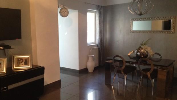 Appartamento con terrazzo Napoli Centro - Napoli Centro Storico ...