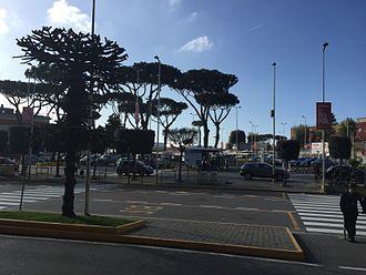 Aeroporto_Napoli_Esterno