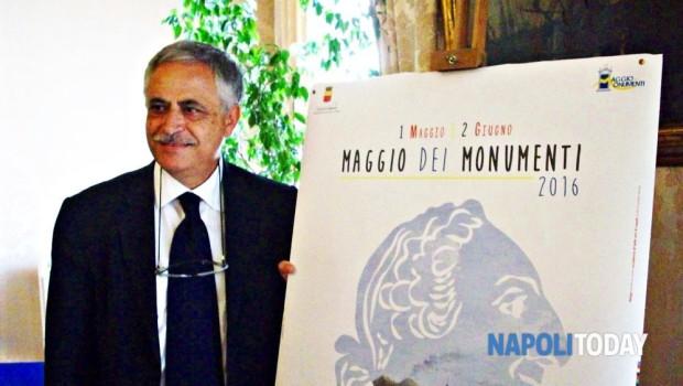 Maggio Monumenti 2016-2