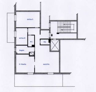 PLANIMETRIA Appartamento_vendita_Casoria_26396482
